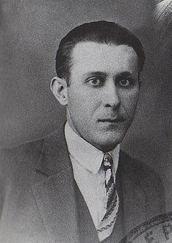 Jovan Karamata